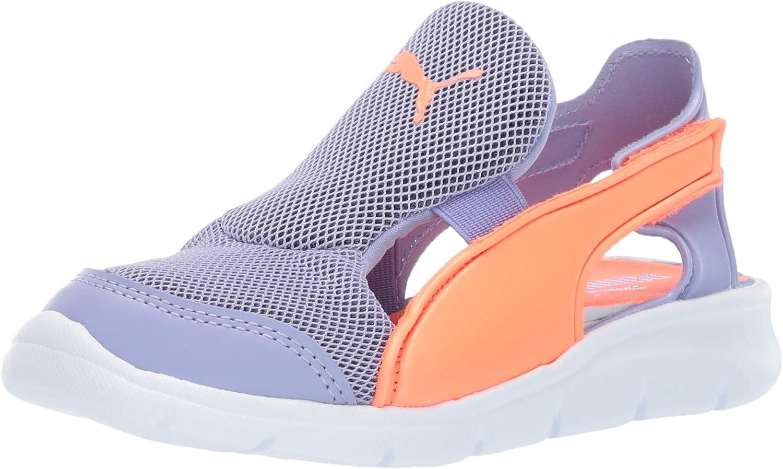 PUMA Unisex-Kids' Bao 3 Open Sneaker