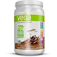 Vega Essentials Nutritional Shake, Chocolate, 21.6 oz.