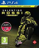 Koch Media Valentino Rossi The Game, PS4 Collectors PlayStation 4 English video game - Video Games (PS4, PlayStation 4, Racing, Multiplayer mode, E (Everyone))