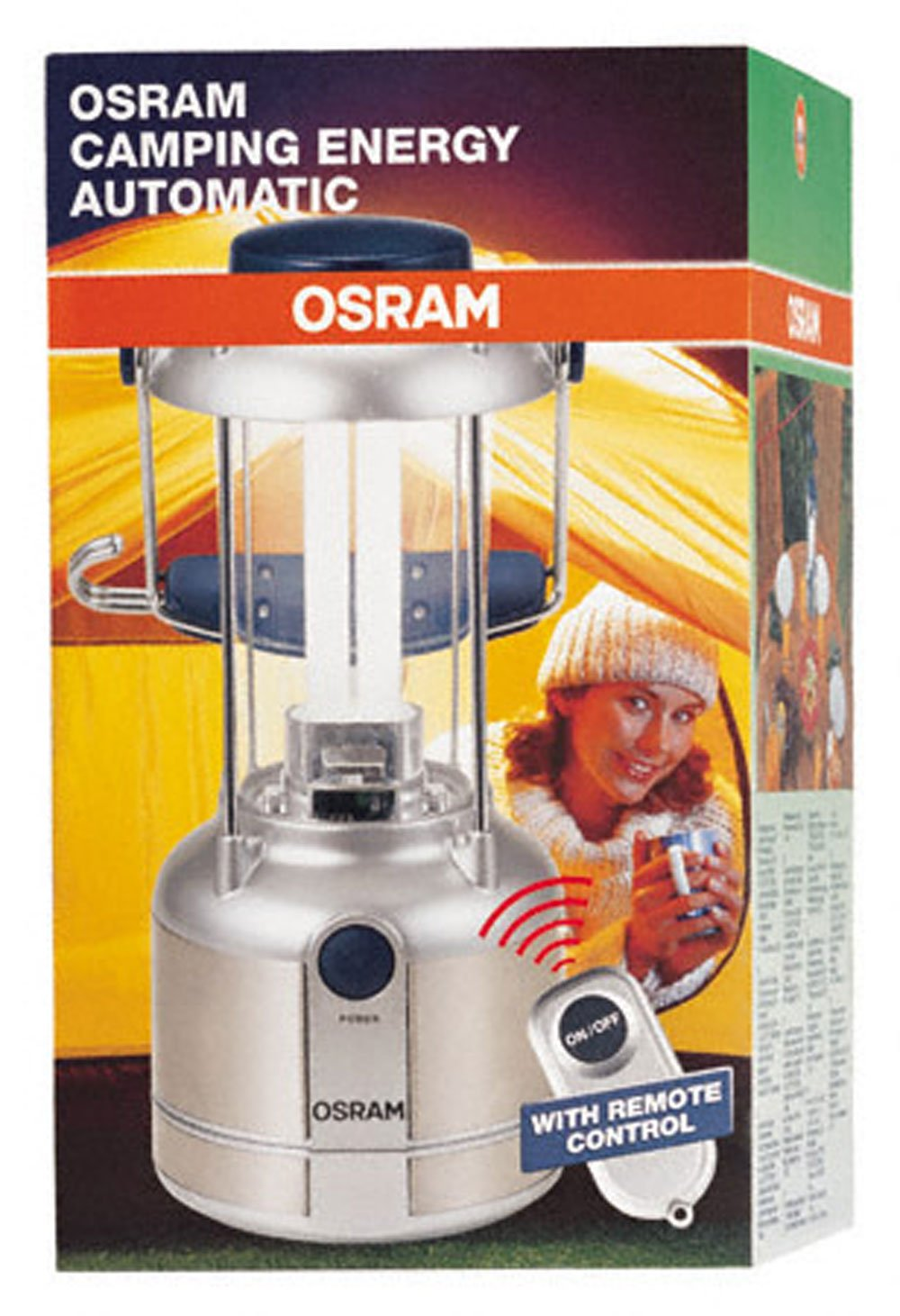 28042 Osram Campingbedarf Camping Energy