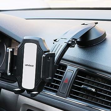 Soporte smartphone coche