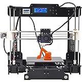 ALUNAR 3D Desktop Printer Prusa i3 DIY High Accuracy CNC Self Assembly