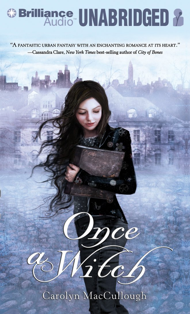 Read Online Once a Witch pdf epub