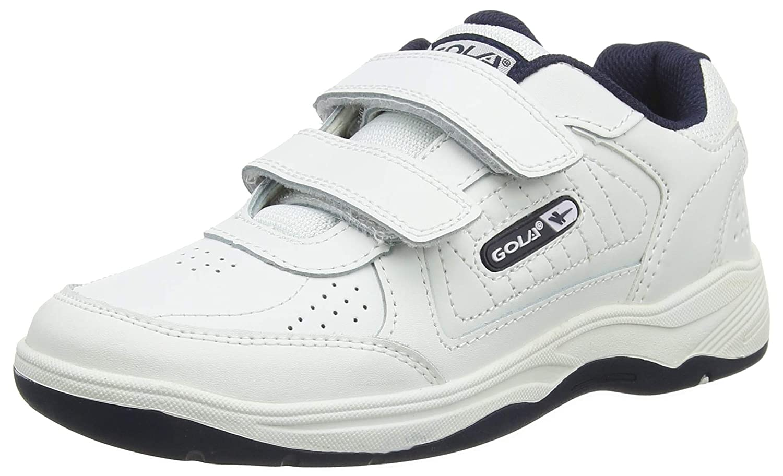 Gola Active Belmont Twin Bar Junior Sneakers