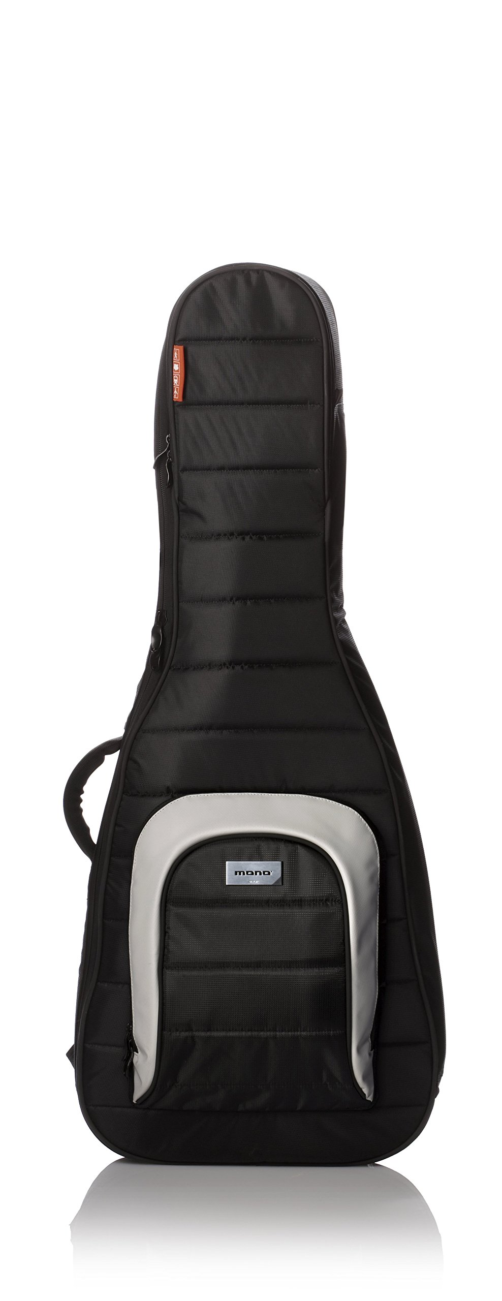 MONO M80 Acoustic Parlor Guitar Case (M80-AP-BLK) by mono