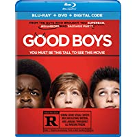 Good Boys [Blu-ray]