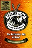 Status Quo: Accept No Substitute - The Definitive Hits [DVD]