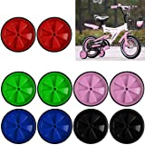 Herbalcandybox 1 Pair 4.33 Inch Kids Bicycle