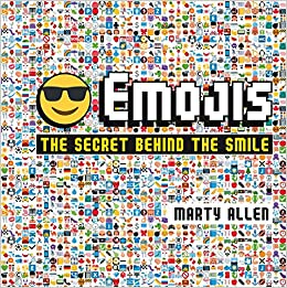 Book Emojis: The secret behind the smile
