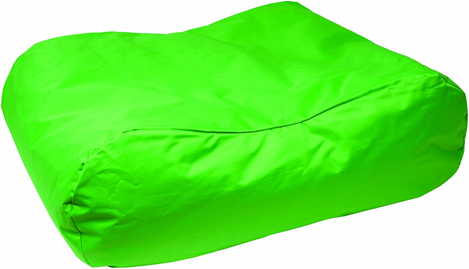 Dogit X-Gear Weather Tech Waterproof Dog Bed, Green, Extra Large
