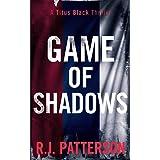 Game of Shadows (Titus Black Thriller series)