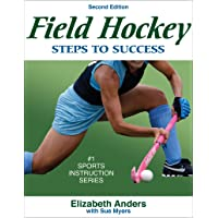 Field Hockey Steps to Success, 2e (Steps to Success S.)