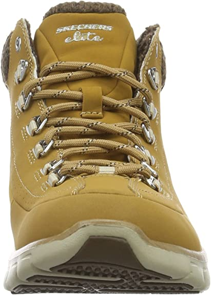 Skechers Women's Synergy Winter Nights Boots: Skechers