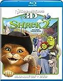 Shrek 2   3D/DVD Combo [Blu-ray] (Bilingual)