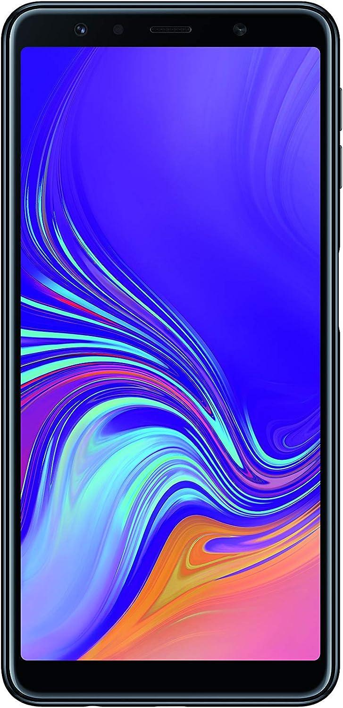 Samsung SM-A750FZKUDBT
