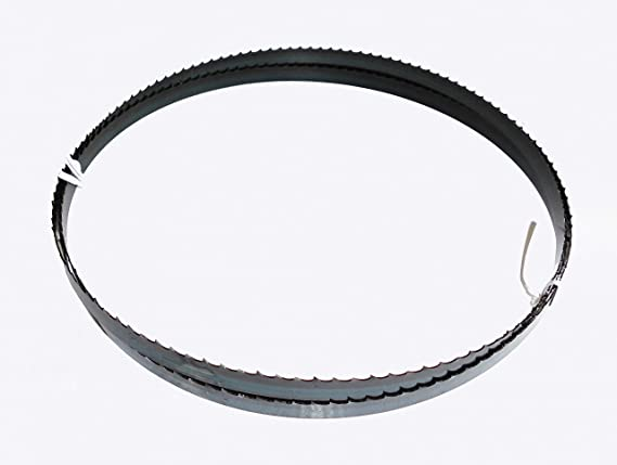 5 x Sägebänder Sägeband 3380 x 25 x 0,9 mm 3 ZpZ Holz Metabo BAS Elektra Beckum