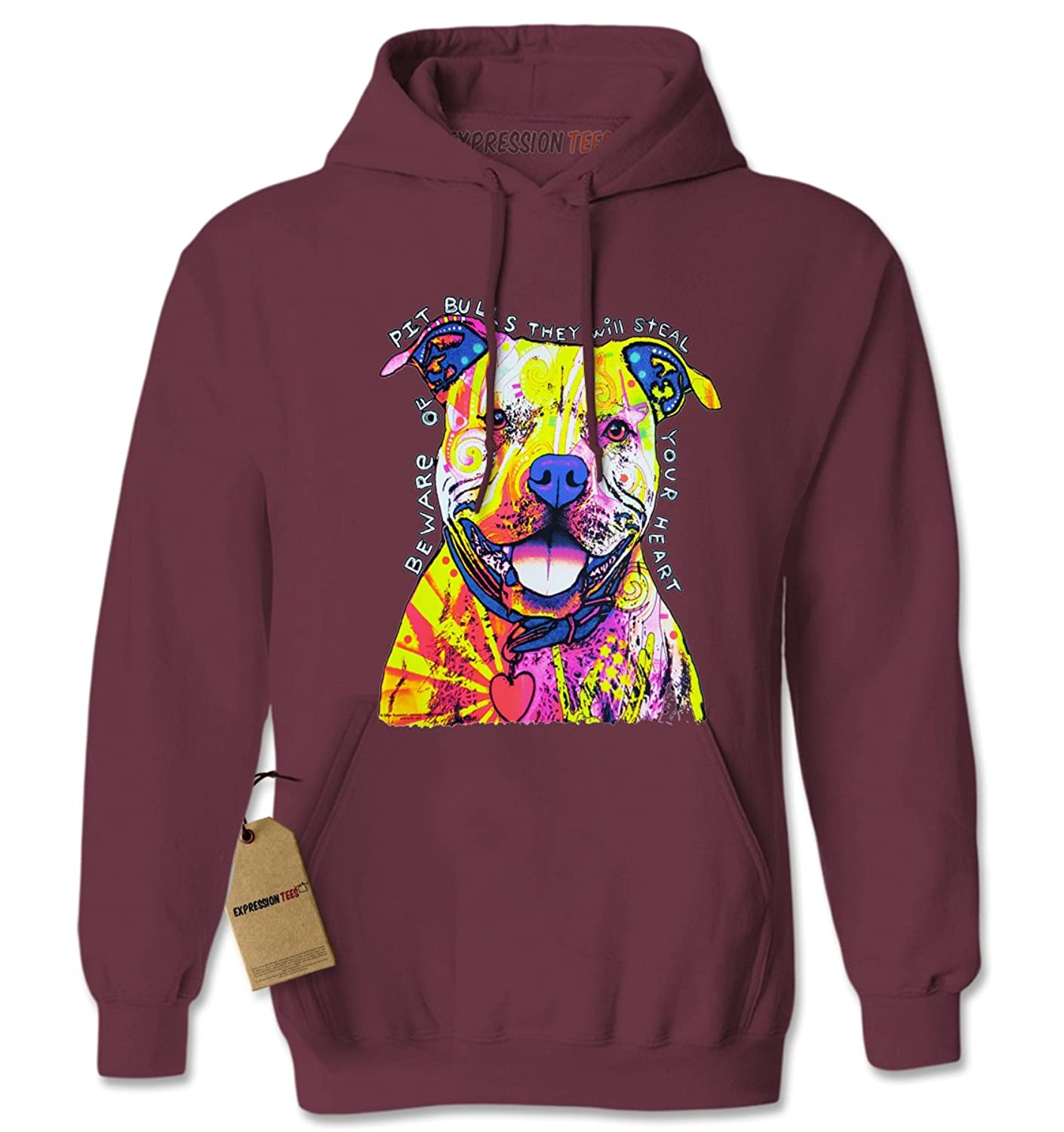 c02e242fea444 Show your love for your American Pitbull Terrier Dog Everyone Loves A Pit  Bull Puppy Printed and designed in the U.S.A. using top quality garments  for ...