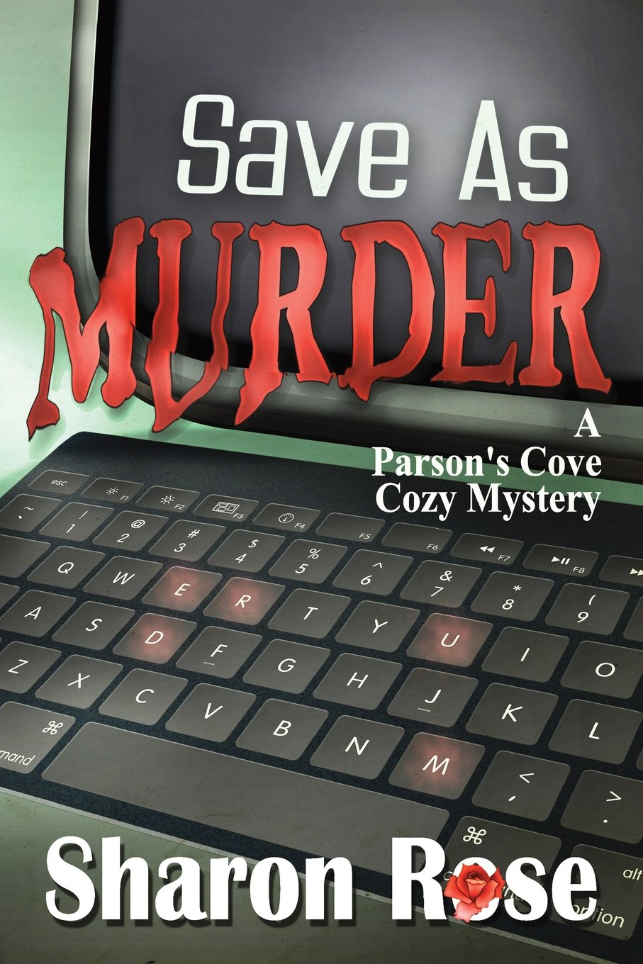 Read Online Save as Murder: A Parson's Cove Cozy Mystery pdf