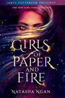 Girls Of Paper And