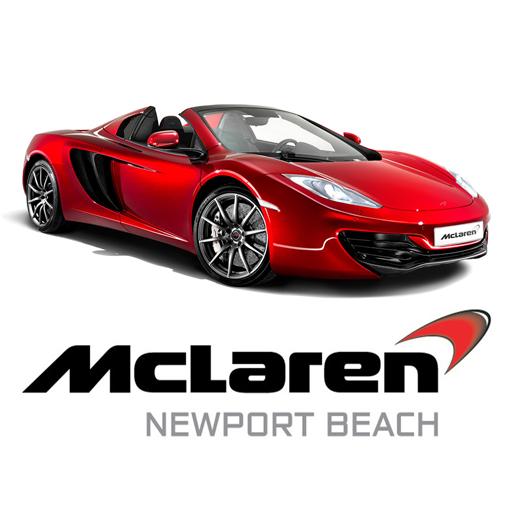 McLaren Newport Beach - F1 Racing