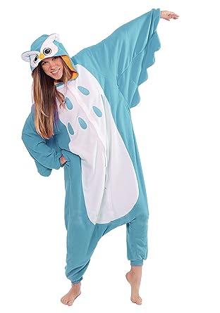 e5411bb7 Owl Onesie Kigurumi Costume