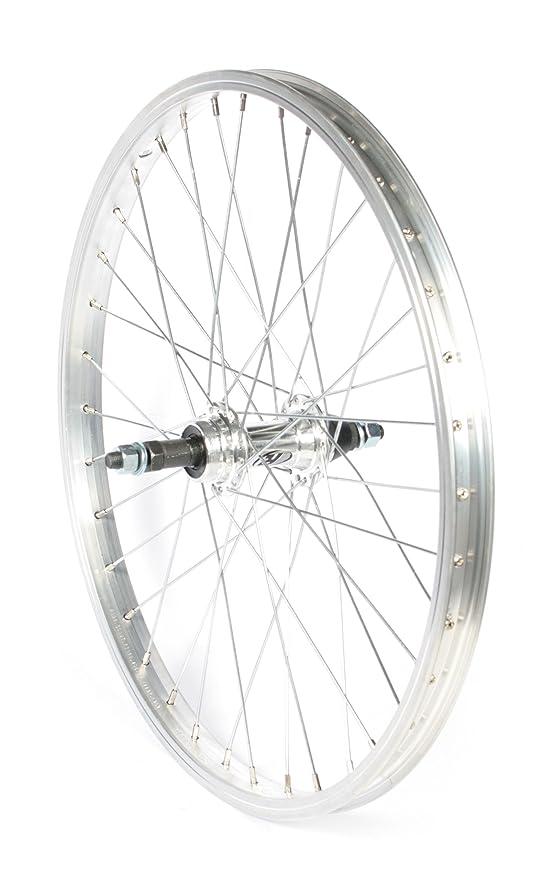 Bike Original 11303003AR RL - Rueda trasera para bicicleta (20
