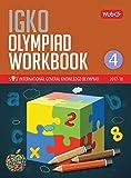 International General Knowledge Olympiad (IGKO) Workbook - Class 4