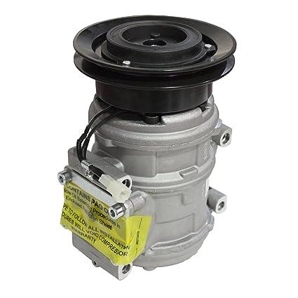 6-3//16 x 1-19//32 in. Baldwin Filters PA5339 Heavy Duty Air Filter