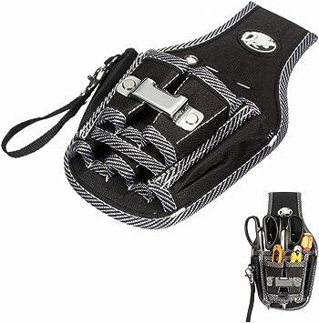 Electrician Pocket Screwdriver Waist Bag Tool Pouch Holder Bag Tool Belt Utility