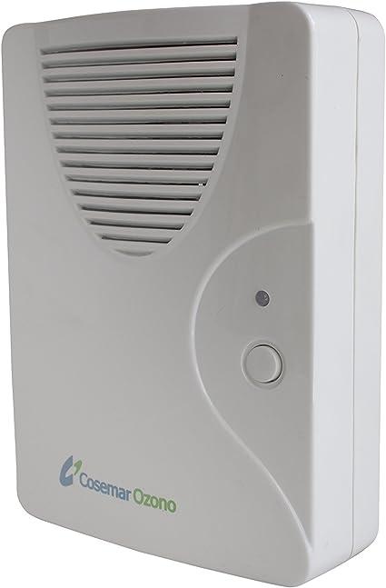 Generador de Ozono Automático: Amazon.es: Bricolaje y herramientas