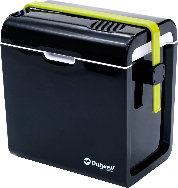 Relags Outwell Ecocool Kühlbox, Schwarz, 24 Liter