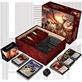 MTG Magic the Gathering Archenemy Nicol Bolas Game Set - 260 cards