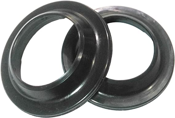 Details about  /26*37*10.5 Motorcycle Part Front Fork Damper Oil and Dust Seal For Yamaha MX80