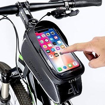 Tomuku Bolsa Bicicleta, Bolsa Móvil Bicicleta, Bolsa Protectora ...