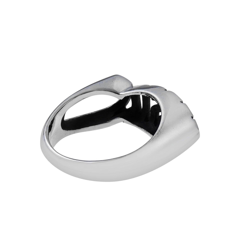 Amazon jesus fish ichthys christian symbol 925 sterling amazon jesus fish ichthys christian symbol 925 sterling silver ring jewelry biocorpaavc Choice Image