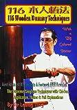 116 Wooden Dummy Techniques (Muk-yan-chong-fat)