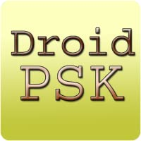 DroidPSK for Ham Radio
