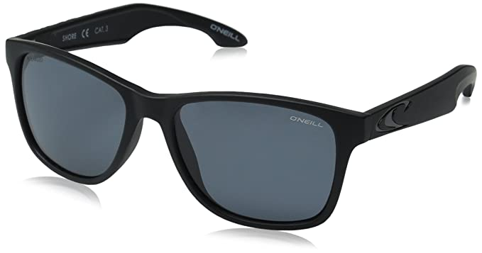 O Neill O &apos Unisex Shore sunglasses-one SIZE-BLACK