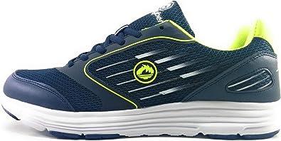 Jhayber Ralino, Zapatillas de Running para Hombre: Amazon.es: Zapatos y complementos