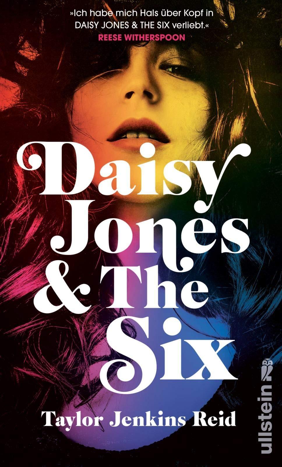 Daisy Jones and The Six: Roman: Amazon.de: Jenkins Reid, Taylor ...