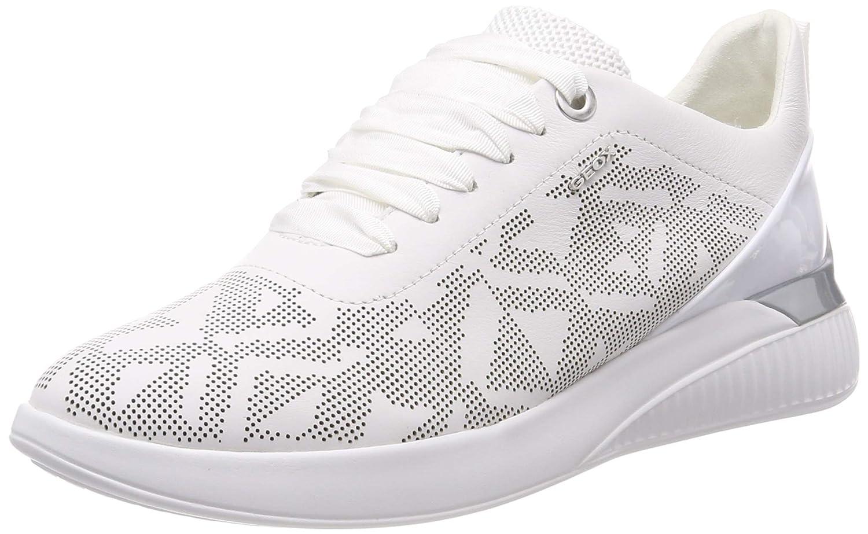 Theragon Leather Sneaker Shoe