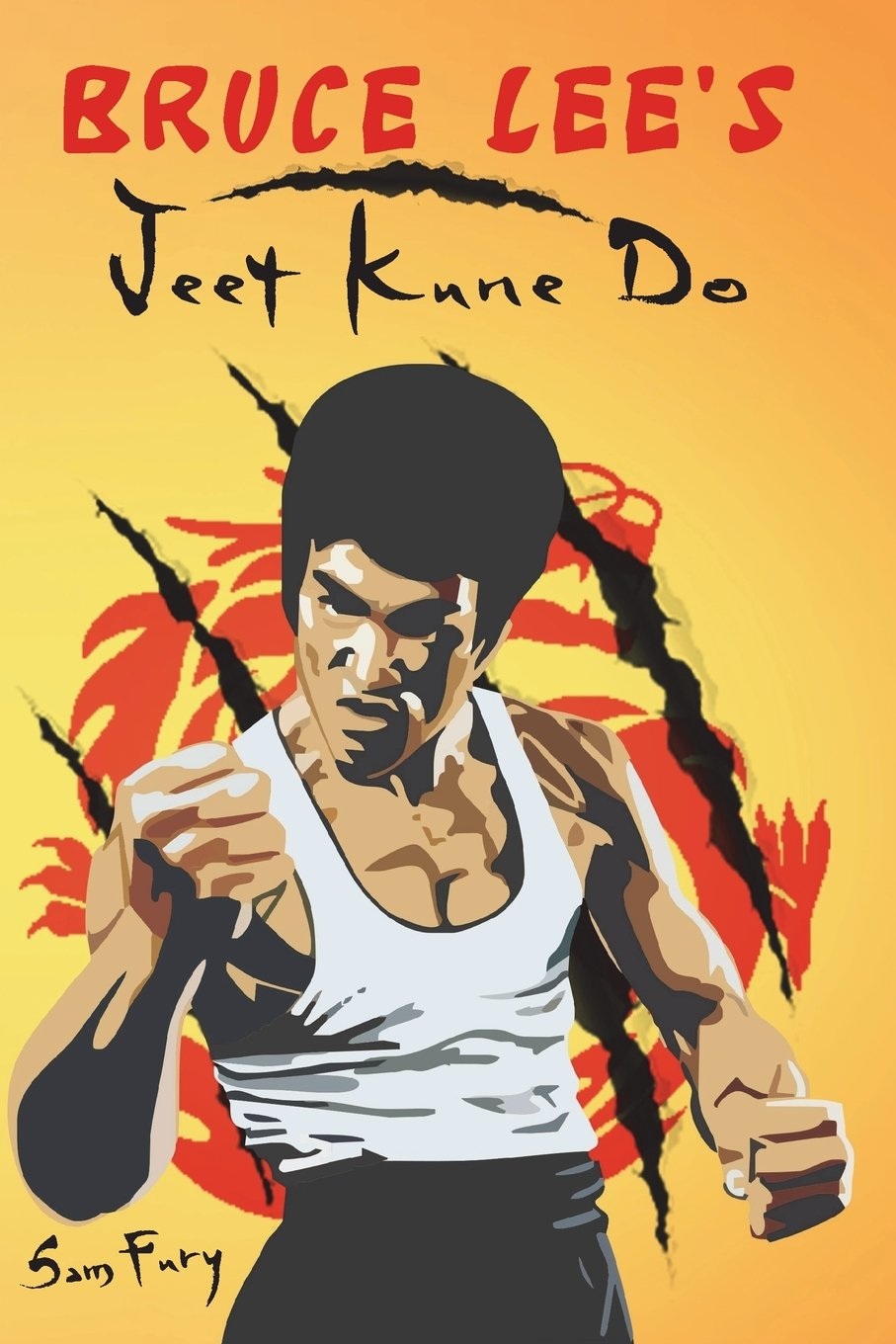 Download Bruce Lee's Jeet Kune Do: Jeet Kune Do Techniques and Fighting Strategy (Self Defense Series) pdf epub