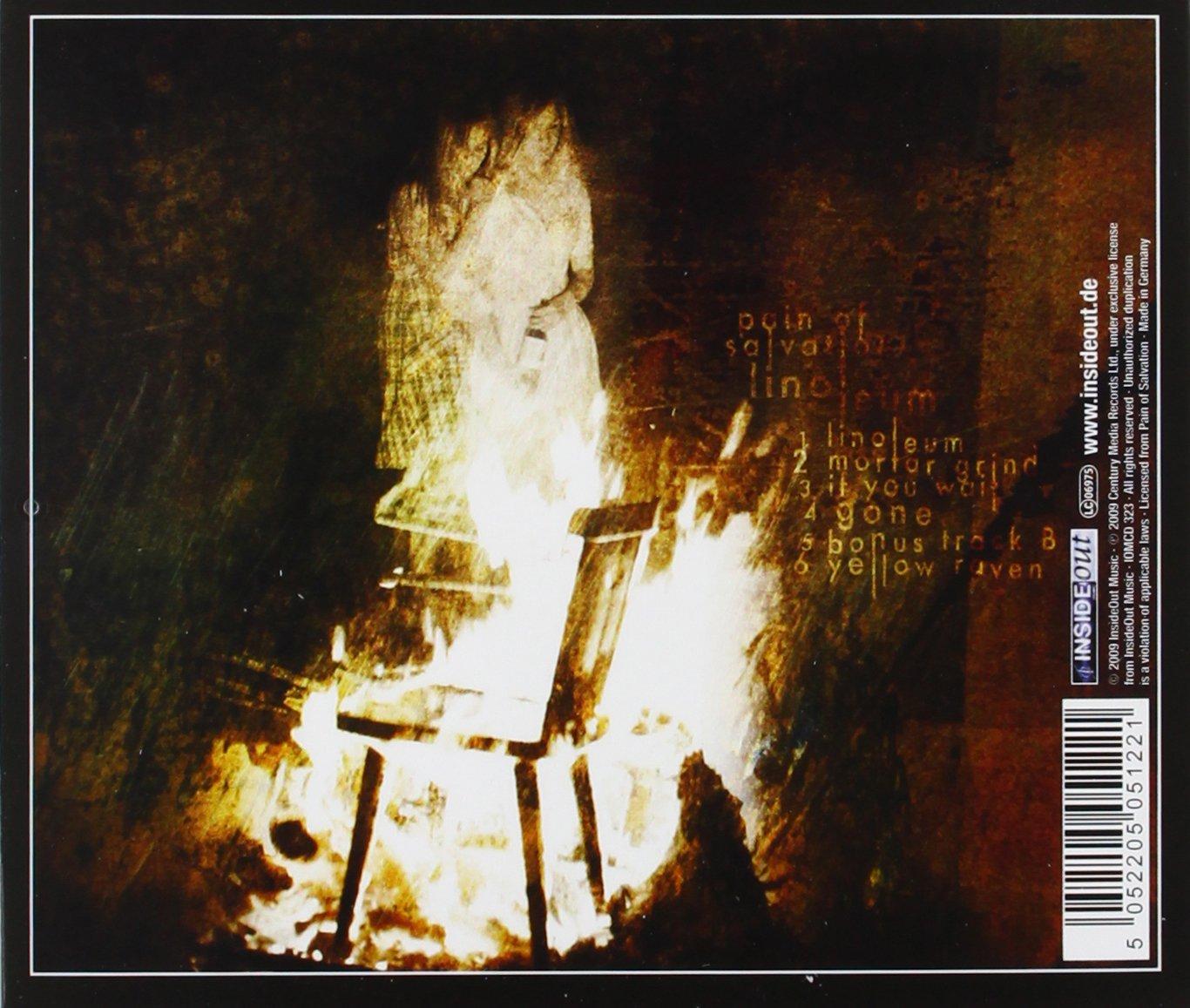 Linoleum (EP)