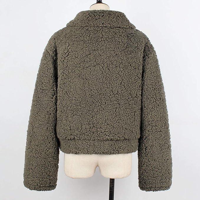 Amazon.com: Sportsmanship - Chaqueta de lana cálida para ...