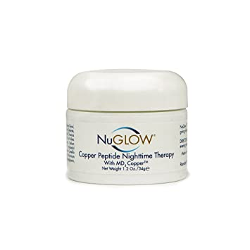 Copper peptide cream uk