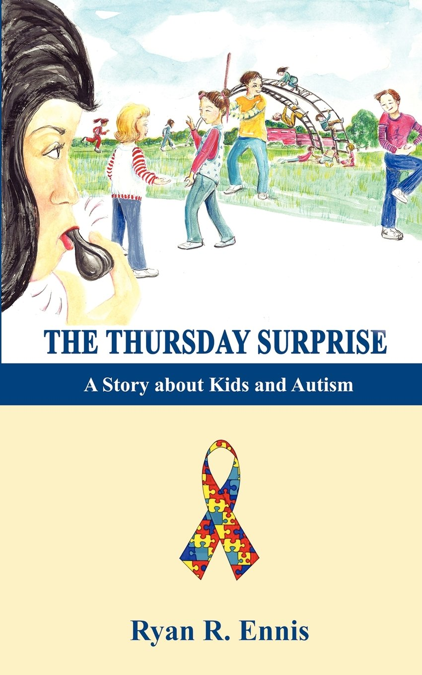 Download The Thursday Surprise: A Story about Kids and Autism ebook