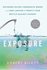 Exposure Hardcover