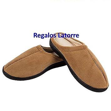 Zapatillas con Suela de Gel Anti-Fatiga. Las Originales. Anunciadas en TV. (Talla S). Vendidas y Enviadas por Regalos Latorre.: Amazon.es: Hogar