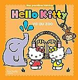 Mes premières histoires - Hello Kitty va au zoo