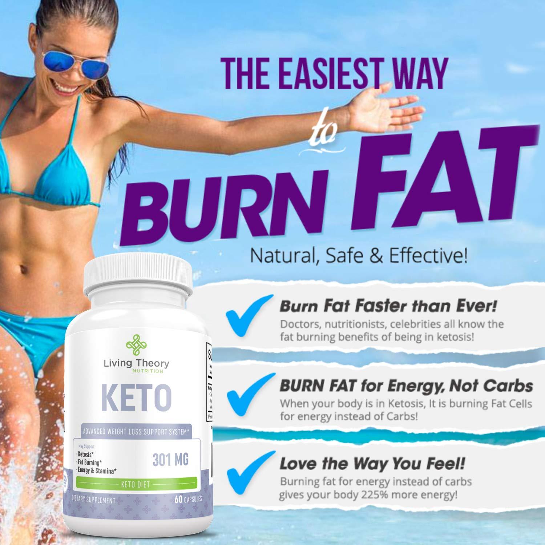 amazon com pure keto slim boost pills with bhb exogenous ketones rh amazon com